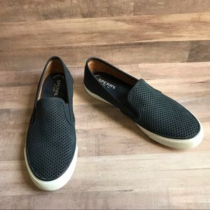 Sperry Top-Sider Slip On Loafers With Memory Foam